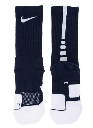 Nike Spor Çorap Mavi